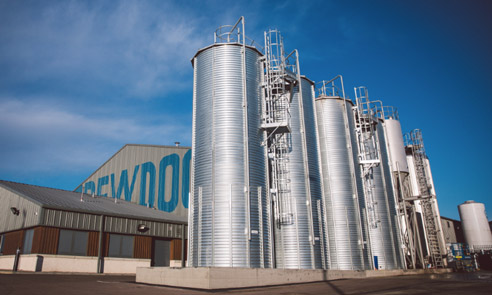 Case study: Xylem brings pumping solutions to beermaker Brewdog